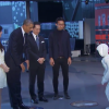 Obama Meets Asimo, Bows, Dooms All of Mankind