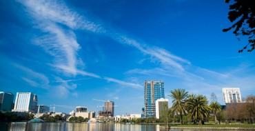 Navigating the US: Getting Around in Orlando, Florida