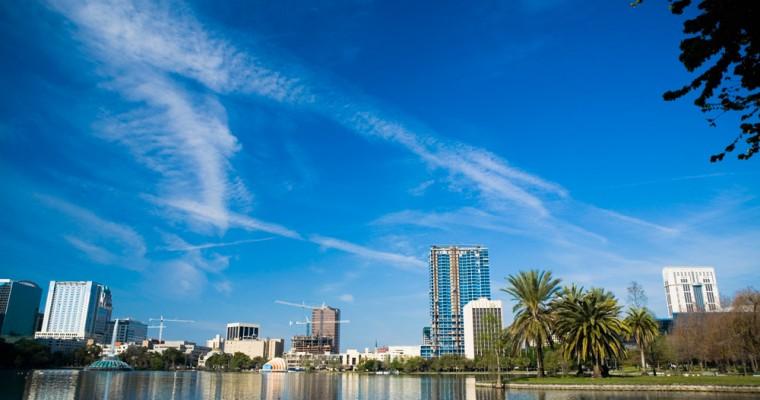 Navigating the US: Getting Around in Orlando, Florida