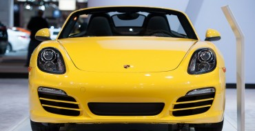 Consumer Reports Lists Best and Worst 2014 Cars for Visibility