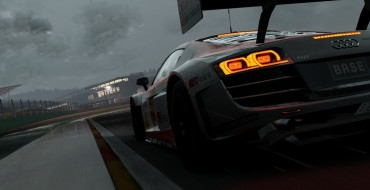 Holy Crap, Project CARS. You Lookin' So Good