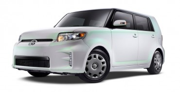 Scion xB Release Series 10.0 to be Unveiled in NYC