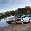 """Smart Unveils Four-Row Smart SUV, Says """"To Hell with Trees"""""""