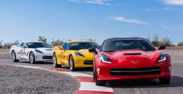 Chevrolet Discounts Stingray School Program for New Corvette Owners