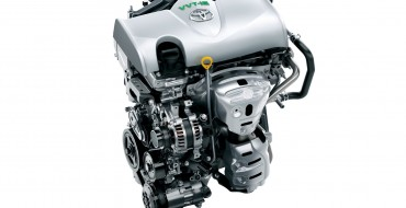 New Toyota Gas Engines Will Boost Fuel Savings