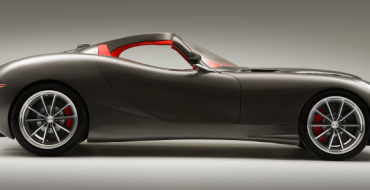 The Trident Iceni is So Stupidly Awesome it Hurts