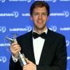Sebastian Vettel Named 2014 Laureus World Sportsman of the Year