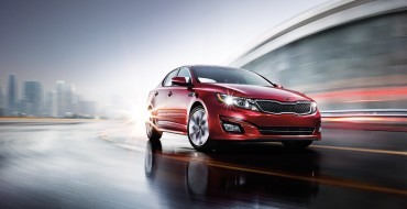 March Kia Sales Set Records for Optima and Soul