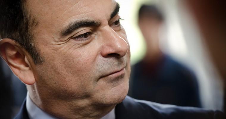 Nissan Speaks Out About Brexit at Paris Motor Show