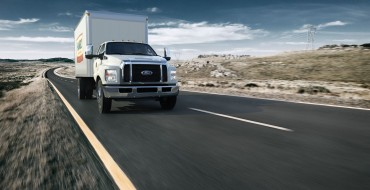 Power Levels for the F-650 and F-750 Revealed