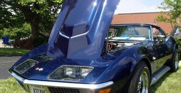 Mecum Corvette Auction Cancelled