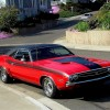 Dodge Challenger History