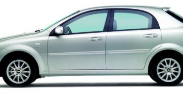 2004-2008 Chevy Aveo and Optra Latest in GM Recall Lineup