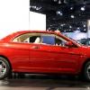 Chrysler 200 Convertible History