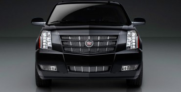 2013 Cadillac Escalade ESV Overview