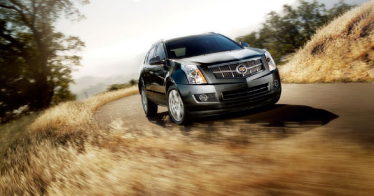 Is a Lambda-Based Cadillac SUV Still on the Table?