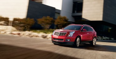 Cadillac SRX Production Moves to Tennessee