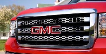 2013 GMC Sierra HD Overview