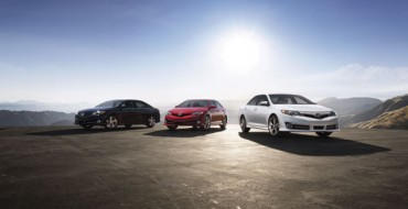 Toyota Posts Record Profits in 2013 Fiscal Year
