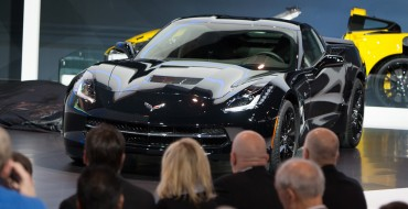 Exxon Mobil's 2014 Corvette Stingray Sweepstakes Ends This Month