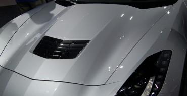 Corvette and ExxonMobil Continue Partnership