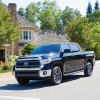 Toyota Tundra Owners Share Fuel-Saving Tips