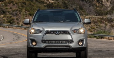 June Mitsubishi Sales Up 13.7 Percent, Sales Up 30.2 Percent in First Half