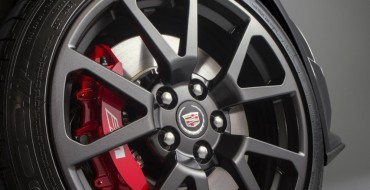 Explore the Updates for the 2015 Cadillac CTS-V Coupe