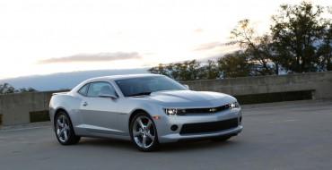 2015 Camaro Fest Will Be Held on Corvette Turf
