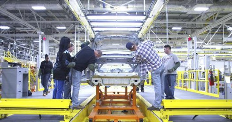 2015 Chrysler 200 Quality Guaranteed at Sterling Heights Assembly Plant