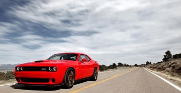 New Dodge Challenger Hellcat Owner Arrested After Driving 158 MPH in a 70 MPH Zone