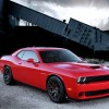 2015 Challenger SRT Hellcat Is Most Powerful Muscle Car Ever
