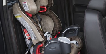 GMC Canyon Safety Outdoes Competition