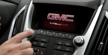 2015 Terrain Marks Rollout of GMC OnStar 4G LTE