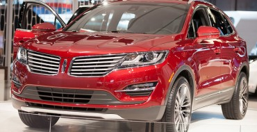2014 Lincoln Sales Wrap-Up: Thanks, MKC!