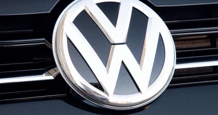 VW in Hot Water for Cheating Emissions Tests