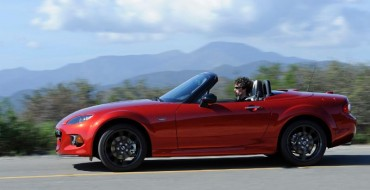 The 25th Anniversary Edition Miata Sold Out in 10 Minutes