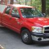NHTSA Investigating 110,000 Dodge Ram 2500 and 3500 Trucks