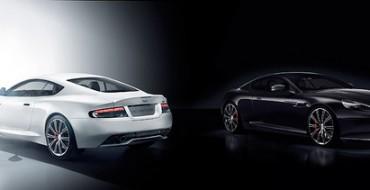 AMG V8 Twin Turbo to Power Aston Martin DB9