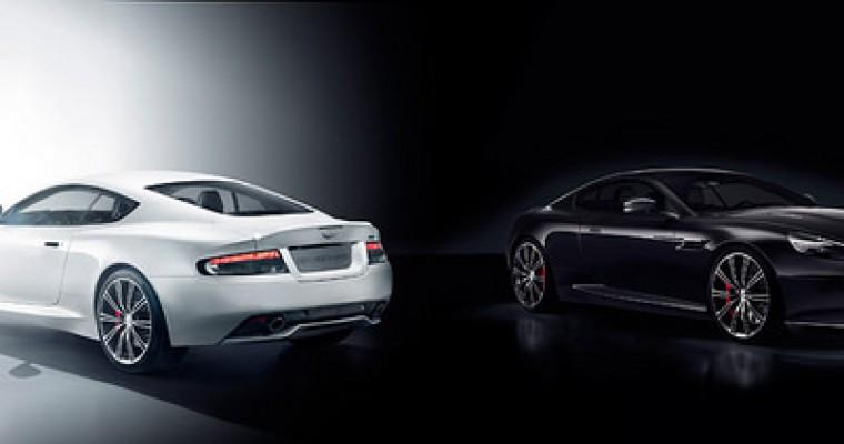 Amg V8 Twin Turbo To Power Aston Martin Db9 The News Wheel