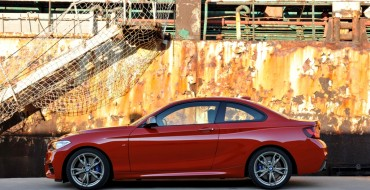 "Rumor: BMW M2 ""a Go"" for Fall 2015"