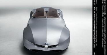 BMW GINA Light Visionary Model on Display in Atlanta