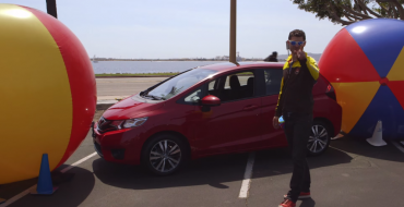Flula Urges You To Take the Honda Fit Challenge