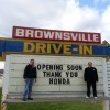 Honda Project Drive-In Helps Save Brownsville Drive-In