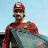 Sexy Mario Mercedes Commercial is Weird