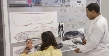 Design Students Sculpt Buicks of 2030, Win Scholarships