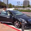Cadillac ELR Test Drives Electrify the West Coast
