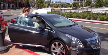 Why Wasn't the 2016 Cadillac ELR at the LA Auto Show?