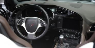 GM Interiors Receive More Focus