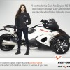 Danica Patrick Can-Am Spyder Sweepstakes